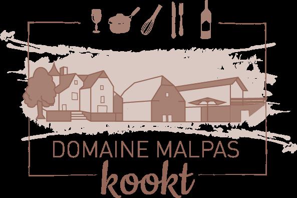 Domaine Malpas kookt