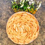 De allerlekkerste Franse appeltaart